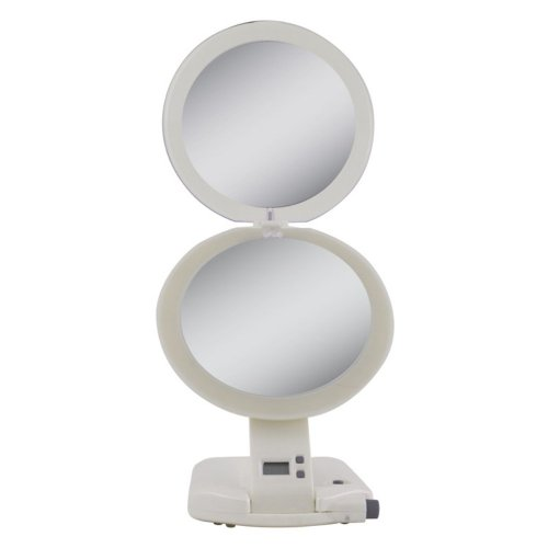 Zadro Ultimate Led Lighted Makeup Mirror - 2