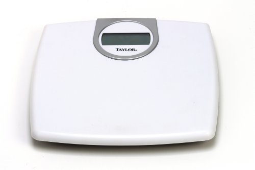 Taylor Precision Products Digital 1.2-Inch Scale
