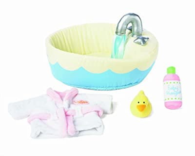 Manhattan Toy Bath Set for Baby Stella