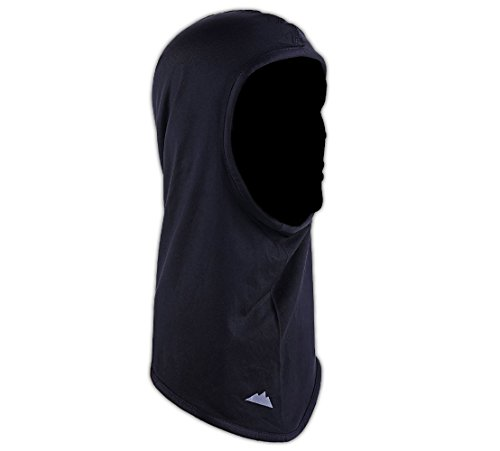Helmet Liner Open Face Balaclava / Tactical Winter Face