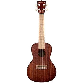 kala makala mk ce acoustic electric concert ukulele with eq musical instruments. Black Bedroom Furniture Sets. Home Design Ideas