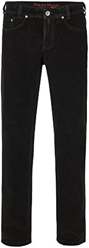 Joker męskie dżinsy Kord Harlem Walker Cognac - prosty 34W / 36L: Odzież