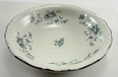 Blue Garland Dessert Bowls - Johann Haviland Blue Garland Dessert Bowl