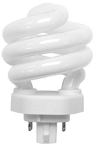 TCP 23W Shatterproof SpringLamp 2700K - 35023 (Case of (Springlamp 2700k Compact Fluorescent Lamp)