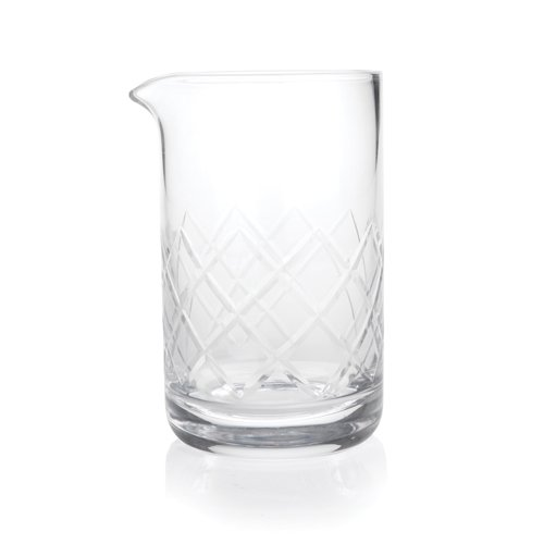 Water Drinking Glasses, Professional Crystal Funny Vintage Cute Drinking Glasses (Sold by Case, Pack of 4)