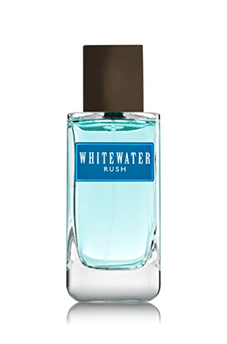WhiteWater Rush Men's Cologne Spray, 3.4 Ounce (Bath And Body Works Cologne)