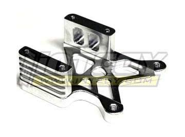 Integy RC Model Hop-ups T7065S Type II Engine Mount for HPI Savage-X, 21 & 25 Monster Truck