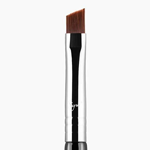 Angle Small Brush - Sigma Beauty | Small Angle Brush | Eye Makeup Brush | Angled, Thin And Firm Head | Cruelty-Free