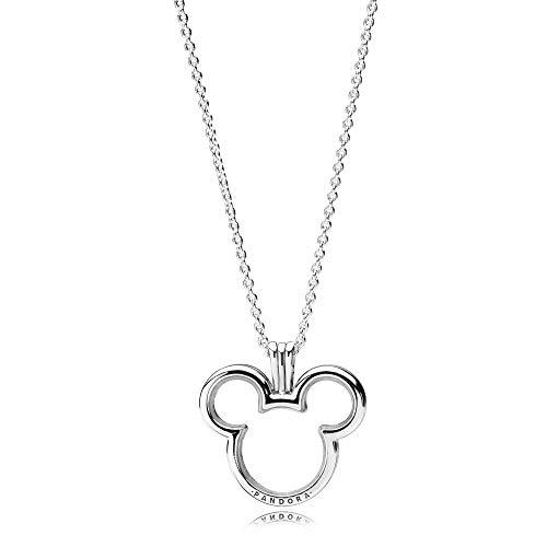 PANDORA Disney Mickey Floating Locket