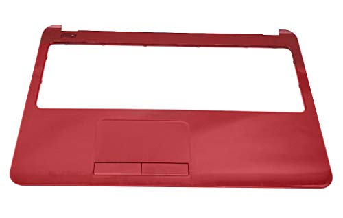 Laptop Top Cover Palmrest Touchpad Without Keyboard 760958-001 for HP Notebook 15 Compaq 15 Series
