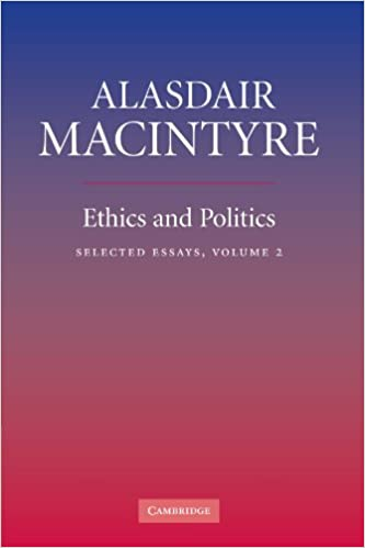 amazon com ethics and politics selected essays vol  ethics and politics selected essays vol 2