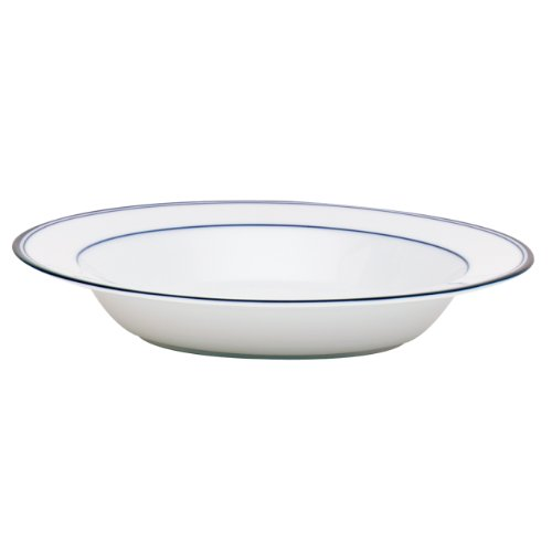 Dansk Concerto Allegro Soup Bowl, Blue