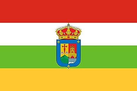 Grand Bandera de Rioja 150*90 cm Durabol .: Amazon.es: Deportes y aire libre