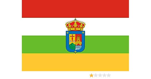 Durabol Grand Bandera de La Rioja 150 * 90 cm Regalo Pulsera: Amazon.es: Deportes y aire libre