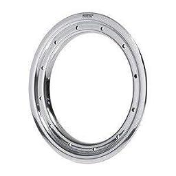 Douglas Wheel Beadlock Rings .190 - 8in. - Polished 908-28