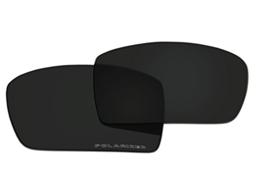 Polarized Replacement Sunglasses Lenses for Oakley Gascan...
