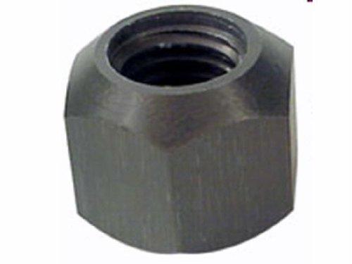 Afco 5/8'' Coarse Thread Steel Lug Nut -10146