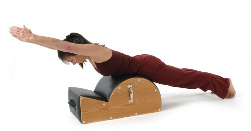 Stamina Spine Corrector Barrel