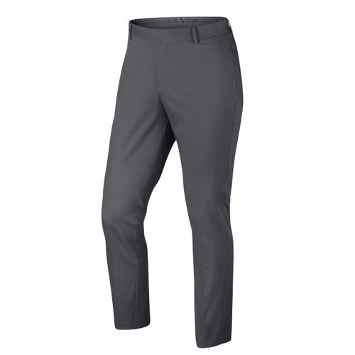 Nike Modern Fit Washed Men's Golf Pants (33W x 32L, Dark Grey)