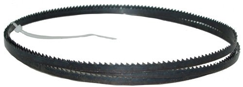 Magnate M64.5C12H3 Carbon Tool Steel Bandsaw Blade, 64-1/2