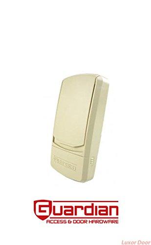 Guardian WKCC Wireless Entry Keyless Keypad