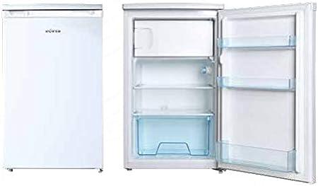 EDESA Table Top estático con congelador | Modelo: EFS-0812 WH ...