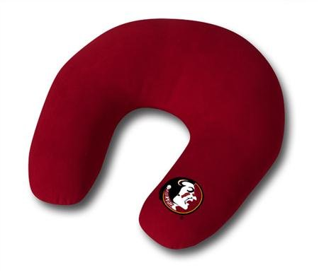 Bears Mvp Pillow - NCAA Florida State Seminoles MVP Neck Roll Pillow