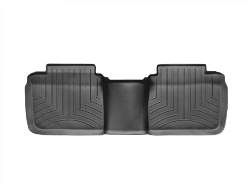 Select Toyota Camry Models - WeatherTech  444002  Rear FloorLiner for Select Toyota Camry Models (Black)