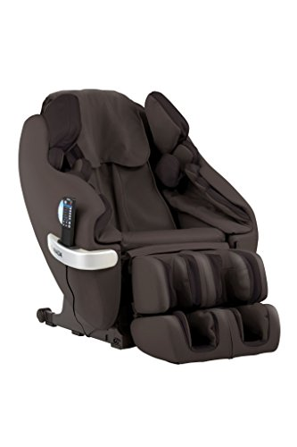 Inada Nest Massage Chair (Brown)