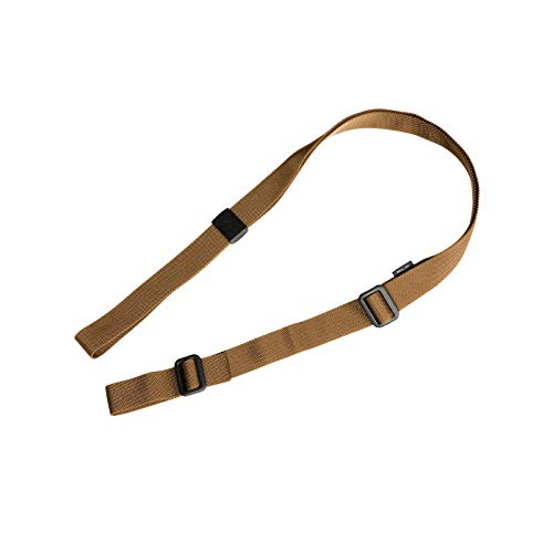 Magpul Rls Rifleman Loop Two Point Standard Rifle Sling Coyote