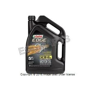 Castrol 03247 Engine Oil