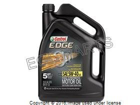 (Castrol 03247 Engine Oil)