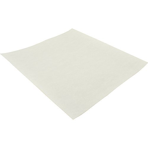 (Dean 803-0285 Deep Fryer Filter Paper 100- 16 3/8 X 18 3/8 Mf90 63307)