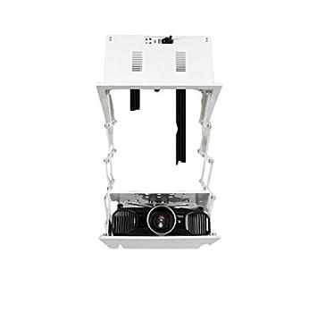 CGOLDENWALL - Soporte de Techo para proyector (35 cm: Amazon.es ...