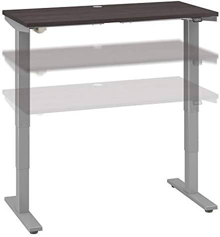 Bush Business Furniture Move 40 Series 48W Height Adjustable Standing Desk