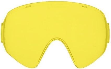 Yellow Dual Pane Thermal VForce Profiler Goggle Lens