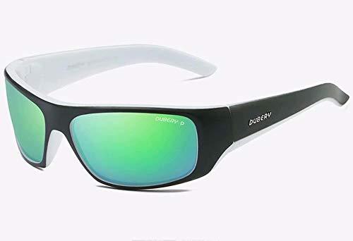 Gafas 7 De Aire Polarizadas A Sol Los De Hombres VisióN De Nocturna Libre Gafas Ciclismo Deportes Prueba Y Sun De Al Viento v6q1Enawx