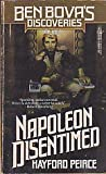 Napoleon Disentimed, Hayford Pierce, 0812548981