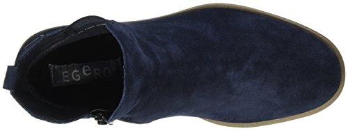 Legero Damen Soana Chelsea Boots Blau (pacific)