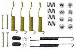 Raybestos H7249 Professional Grade Drum Brake Hardware Kit