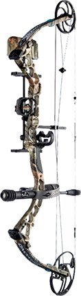 Cheap Diamond Archery Provider Bow Package, Mossy Oak Country, Right Hand