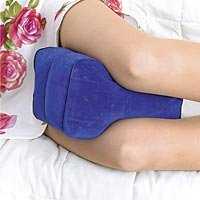 McNaughton Inflatable Knee Pillow