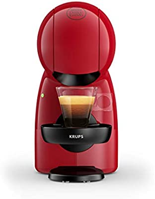 Krups Piccolo KP1A05 - Cafetera cápsulas Dolce Gusto, 15 bares y ...
