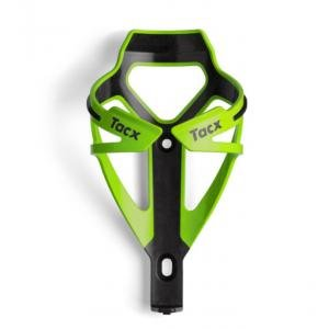 Lime Green Bottle - Tacx Deva Bottle-Cage, Cannondale Green