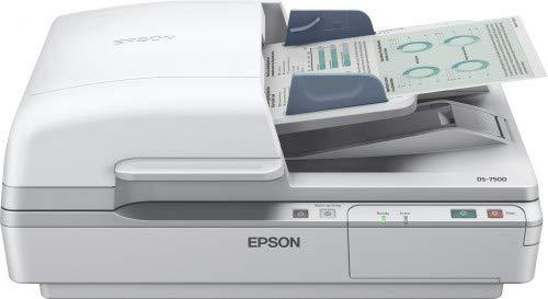 Epson Workforce Ds-6500 (Epson 6500 Ds)