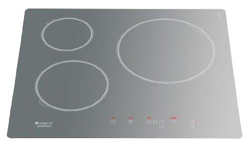 Hotpoint-Ariston KIC 631 C Ice placa de cocina inducción ...