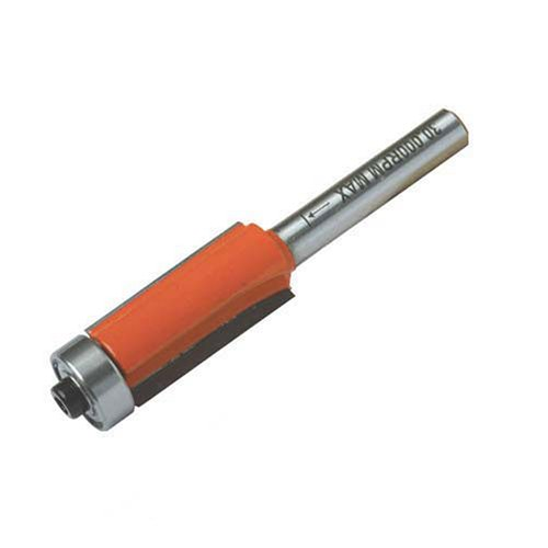 Silverline 794324 - Fresa para enrasar 1/4' (6, 35 x 12, 7 mm) Toolstream