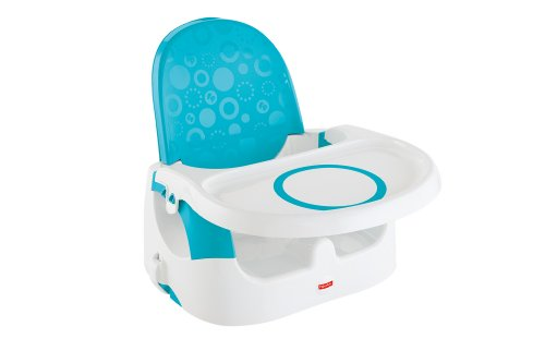 fisher price booster with tray - 5