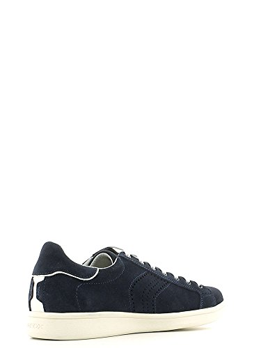 Warrens Top Geox Uomo U B Low Blu Scarpe 56SxwZ