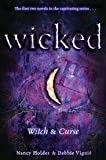 download ebook wicked: witch & curse (special edition) trade paperback edit edition by holder, nancy; viguie, debbie published by simon pulse (2006) [paperback] pdf epub